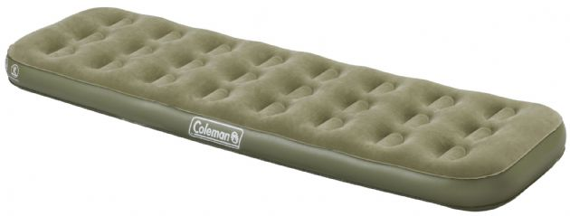 Coleman Comfort Compact Single Airbed, Airbeds & Inflatable Mattresses - Grasshopper Leisure